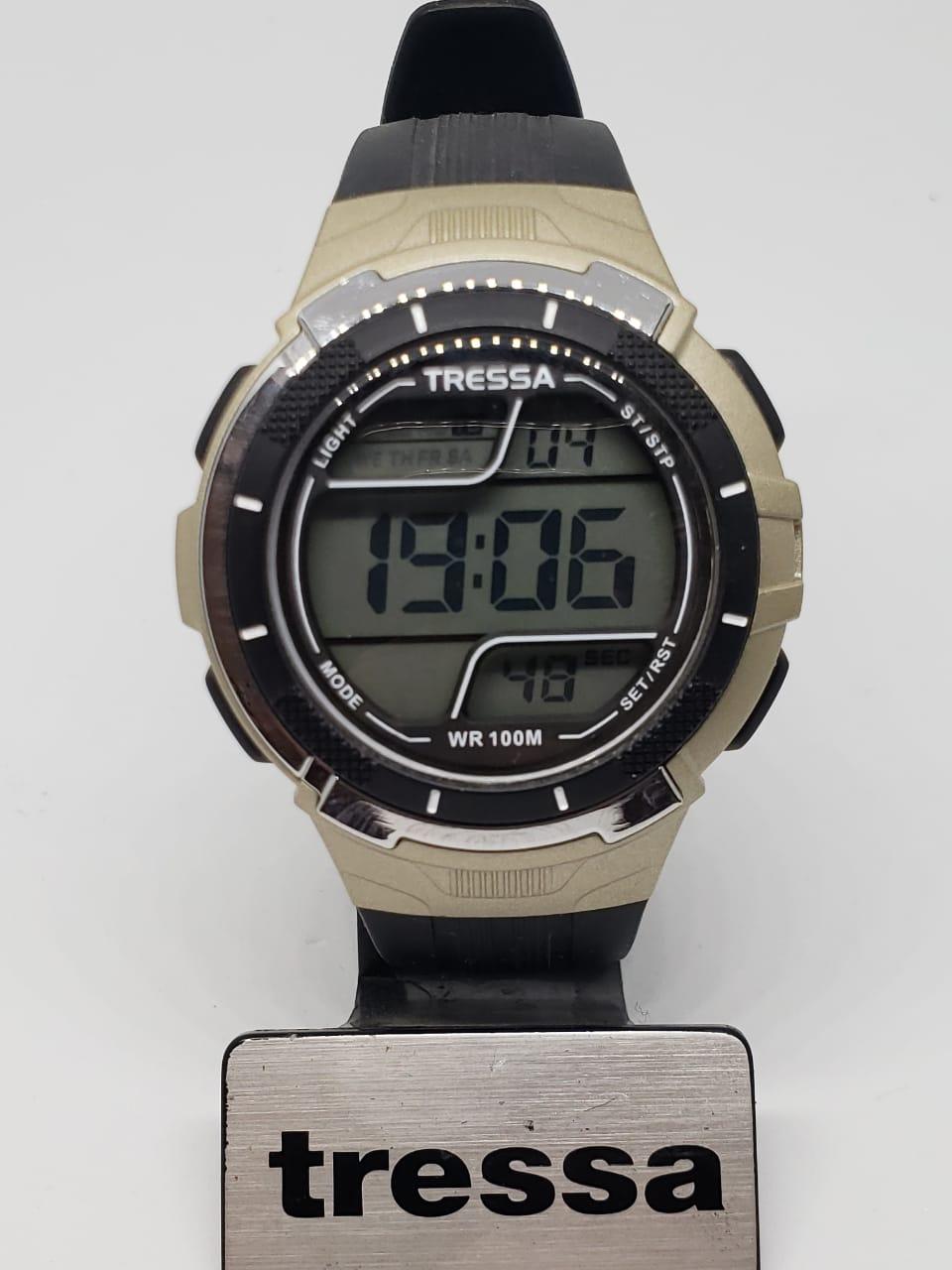 545128a40eeb Reloj Tressa caballero digital bowen – Joyas Lan