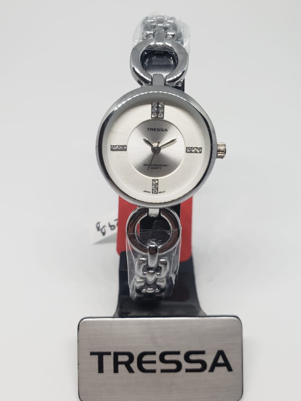 2de713d0ab98 Reloj Tressa Dama – Joyas Lan